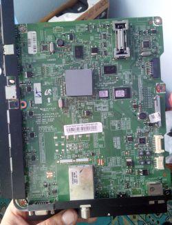 Samsung - Zamiana płyty głownej z plazmy do LCD