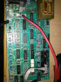 Mini UPS 400W kilka pytań o naprawę