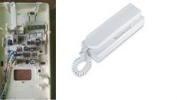 Wymiana słuchawki domofonu - identyfikacja unifonu na podstawie zdjęć