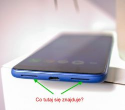 Alcatel 1x 2019 - Ile ma właściwie ekran telefonu?