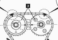 Hyundai z silnikiem 1.4, 109 KM schemat rozrządu