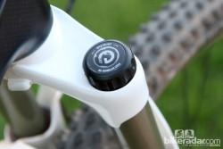 Magura eLECT - elektronicznie sterowany amortyzator rowerowy