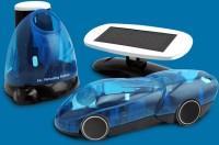 i-H2GO - zasilany wodorem samochodzik zdalnie sterowany ze smartfonu