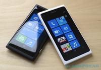 Sprzeda� platformy Windows Phone bardzo s�aba, Nokia liderem