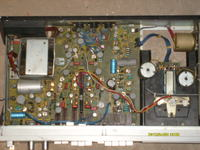 Identyfikacja i naprawa magnetofonu Unitra