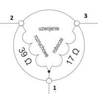 Agregat - Podłączenie agregatu.