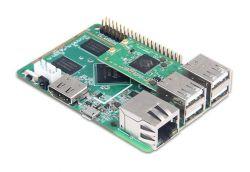 XPI 3128 - jednopłytkowy komputer w formacie Rasbperry Pi z RK3128 i Wi-Fi
