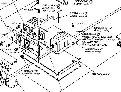 Pot Alps Do Wzm Sony Ta F6b
