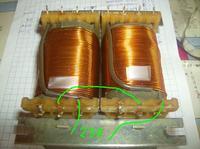 Transformator. Jak podłączyć uzwojenie sieciowe?
