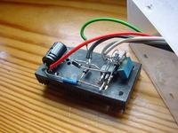 Romet Chart elektroniczny moduł zapłonowy
