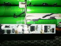 Bateria Acer3023 BTP-AFD1