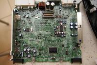Panasonic CQ-JM4561AK raster 200kHz USA