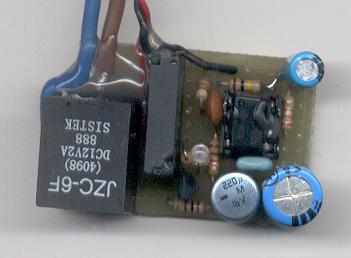 Nubira II 2.0 CDX B/LPG - Autom.zał.pompa paliwa na 3-4 sek