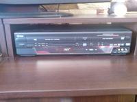 Nagrywarka Funai Combo DVD+VHS W4D-D4180DB, brak dżwięku