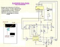 Radmor 5102-TE - nowy stereodekoder, przełącznik mono/stereo