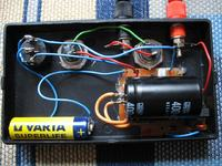 Generator impulsu o wysokiej energii