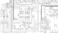 Alpine CDA-9856R - piski dochodzące z mechanizmu CD