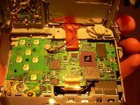 Panasonic Lumix LZ2 - obiektyw się nie chowa