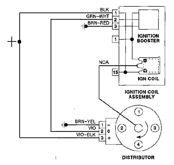 Impulsator - czujnik halla - dopasowanie - brak zamienników