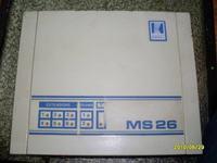 MS-26 Karel (prod. Telesis) instrukcja PL