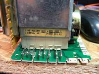 Pralka EW851F nie kręci bębnem