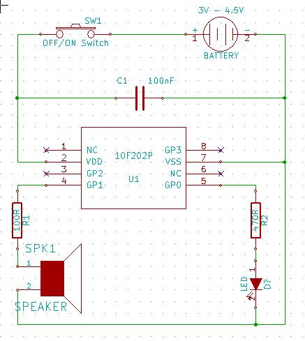Prime Moved Timed Beeper Circuit Layout Wiring Cloud Strefoxcilixyz