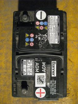 Akumulator żelowy jak naładować prostownikiem z płynną regulacją prądu