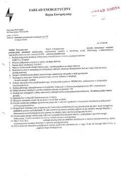 Jaka jest podstawa prawna przy ustalaniu taryf dla działki rekreacyjnej