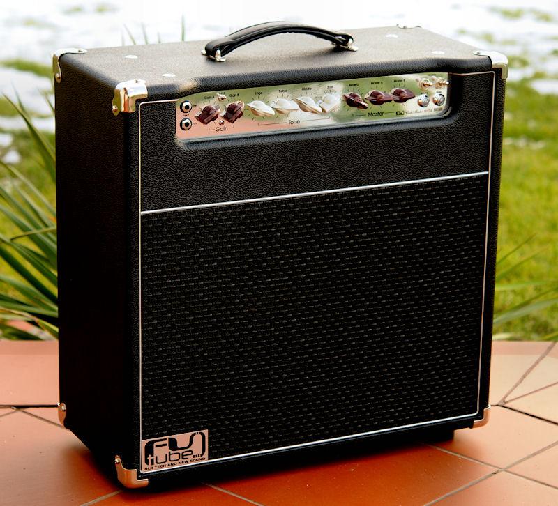 "Vintage combo gitarowe ""ClubMaster"""