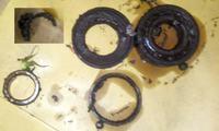 Pralka Electrolux EWF12470W albo 12670W - wymiana łożysk?