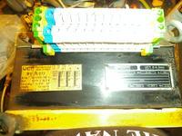 - transformator trojfazowy 230/380//415/440