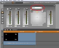 Pinancle Studio 15 - brak dźwięku po nagraniu filmu
