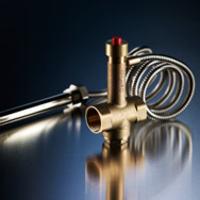 Defro. Optima komfort 10,5 kW - Gotowanie w wody w kotle, brak cyrkulacji wody