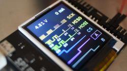 Kontroluj urządzenia z interfejsem SPI poprzez moduł SPIDriver
