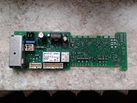 Bosch WAS28460SN logixx 8- B��d F18 przekroczony czas wypompowywania wody