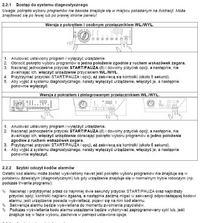 Pralka Electrolux EWS 1221 - omija fazę prania