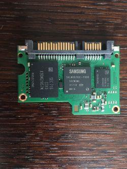 Samsung 860 EVO, 500GB - odzyskanie danych po szybkim formatowaniu