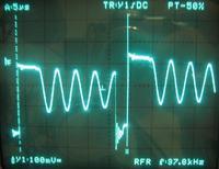 Teletech TVD1421 VESTEL 11AK46 - Czy jest to prawid�owy przebieg na bazie BU808?