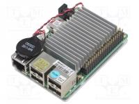 64-bitowe komputery jednopłytkowe - AAEON UP Board