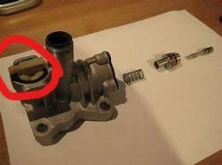 Myjka ciśnieniowa K5 600 KARCHER nie wyłącza się podczas pracy