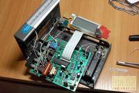 Miernik RLC ESR hxRLCMeter