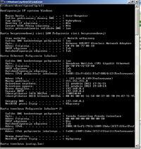 mv510vr - brak dostepu do ustawien routera