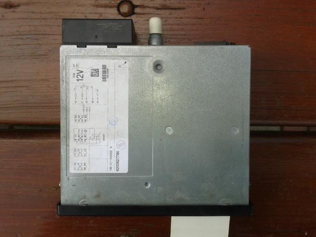 [Inne] Wycena tachografu z Renault Mastera
