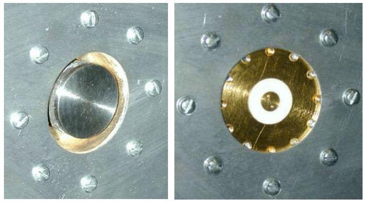 Weryfikacja właściwości symulatora wyładowań elektrostat. za pomocą oscyloskopu