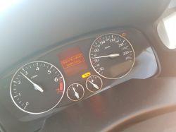 Renault Laguna 3 - 2.0 140 KM - Położenie wtyczek i sond lambda w Renault Laguna