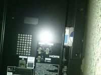 Panasonic - Podłączenie kabla HDMI - brak sygnału w TV.