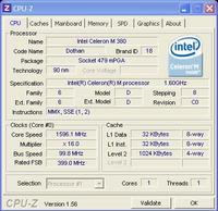 Pamięć RAM. System się zacina. Włącza się na starej kości.