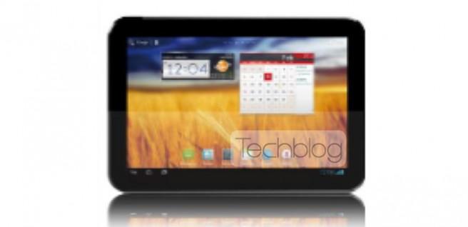 """ZTE V72A - bud�etowy tablet z 7"""" ekranem i modemem 3G"""