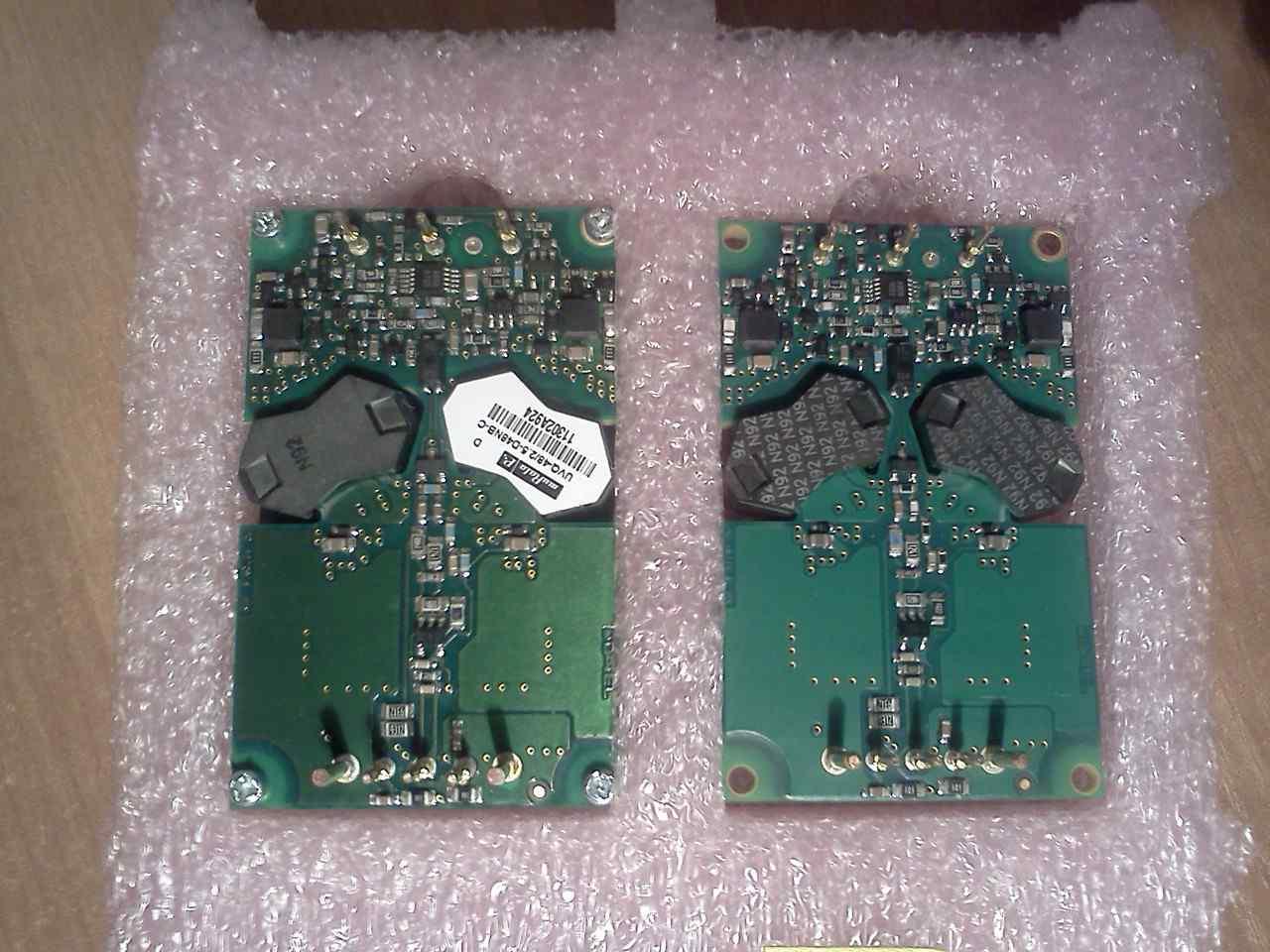 [Sprzedam] MURATA UVQ-48/2.5-D48  Super przetwornica DC/DC o wysokiej sprawno�ci