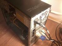 Czy poprawnie zamontowałem radiator